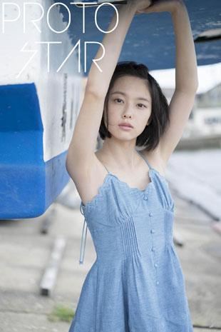 PROTO STAR 加藤小夏 vol.2のイメージ