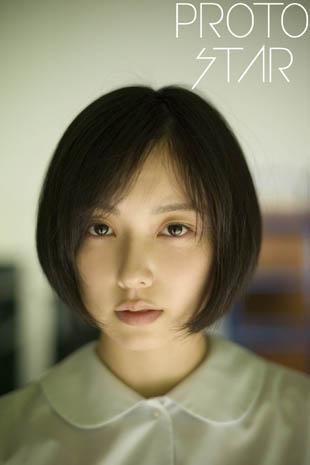 PROTO STAR 加藤小夏 vol.4のイメージ